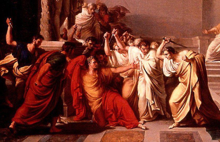 julius caesar 5 essay Read this literature essay and over 88,000 other research documents julius ceasar julius caesar (character evaluation of caesar) julius caesar, born in 100 bc, was a great roman general and senator.