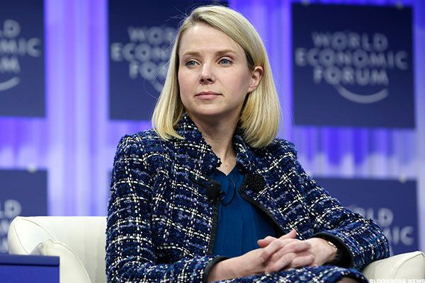 Doubleclick For Advertisers >> Who Should Be Yahoo's Next CEO?