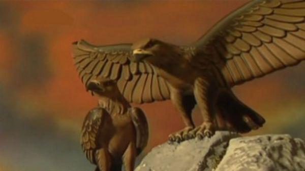 Watch Thomas & The Golden Eagle (Ep 24) - Thomas The Tank