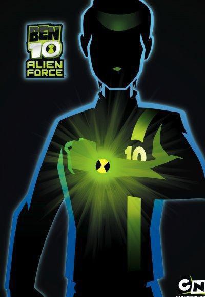 Watch Season 3 - Ben 10: Alien Force